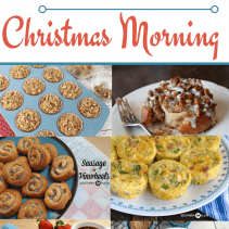 Breakfasts For Christmas Morning