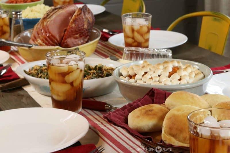 My Family's Thanksgiving Recipes!