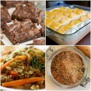 Meal Plan Monday #110