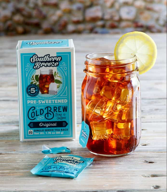 Southern Breeze Zero Calorie Sweet Tea