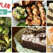 Meal Plan Monday #116