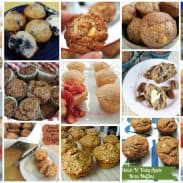 14 Favorite Muffin Recipes!
