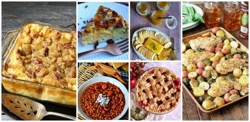 Meal Plan Monday 135