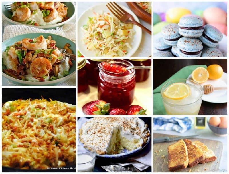 Meal Plan Monday 159