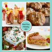 Meal Plan Monday 262