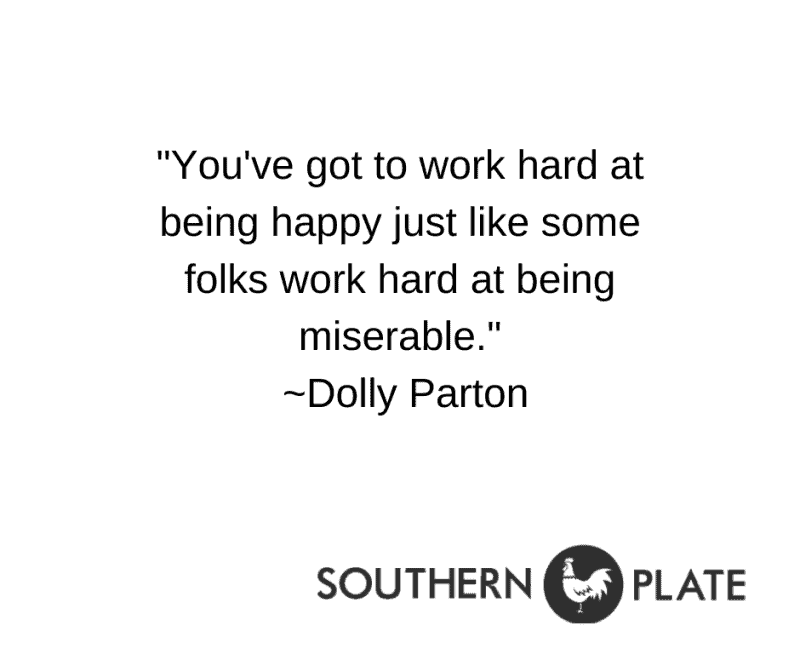 Southern Plate quote