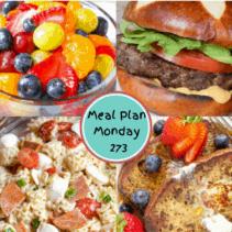 meal plan monday 273