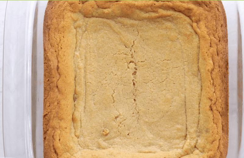 bake at 350 degrees for 30-35 mins