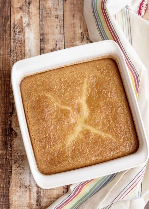 Keto Cornbread for Southern Style Keto Cornbread Dressing