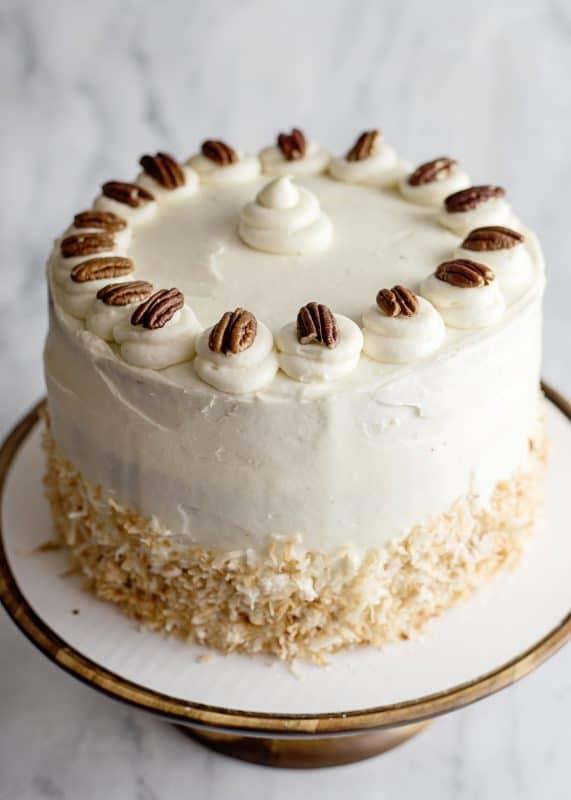 Jyl's italian dream cake