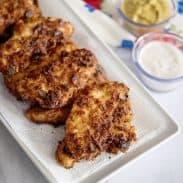 ChickenPlanks