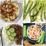 Meal Plan Monday photo