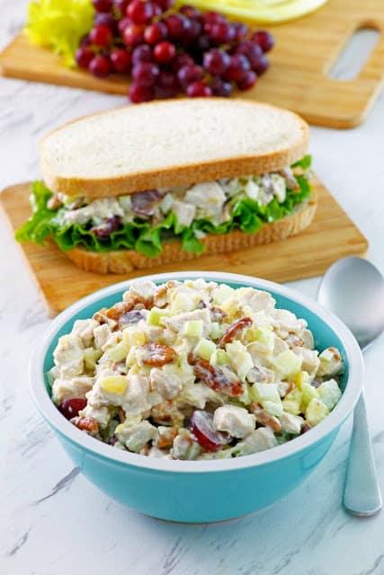 Margies Chicken Salad
