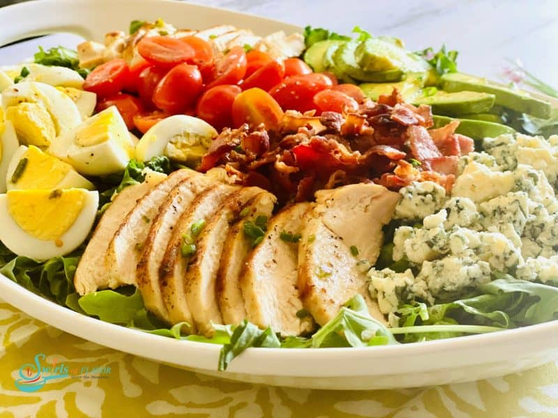 Amazing Cobb Salad