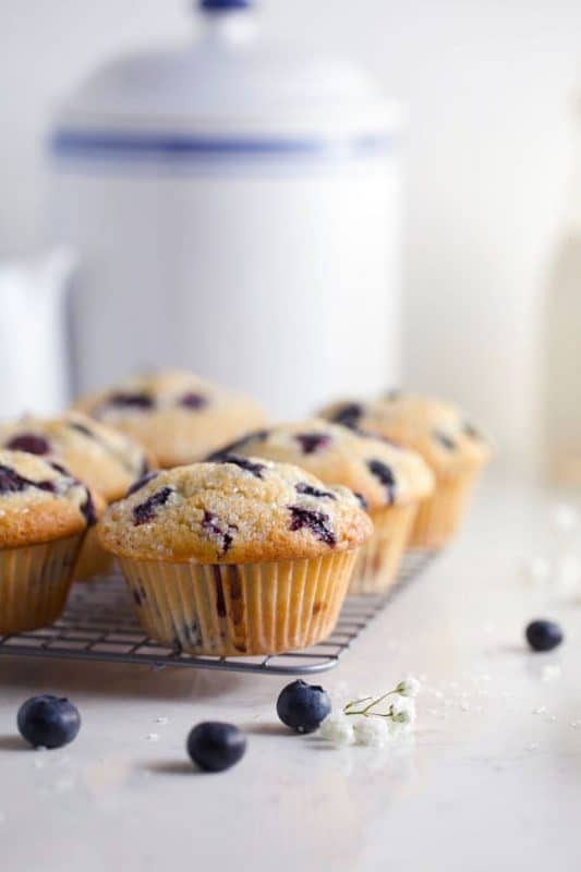 Meal Plan Monday 226 Muffins Recipe Feature