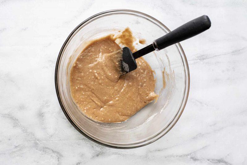 cinnamon cobbler mix