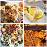 Meal Plan Monday Feature image