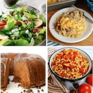 Meal plan monday 234