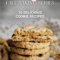 cookie ebook 2021