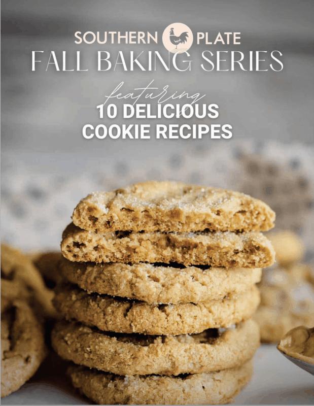 cookie ebook 2020