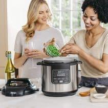 ninja instant cooker reviews
