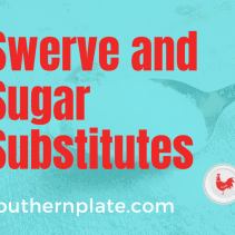 swerve and sugar subs