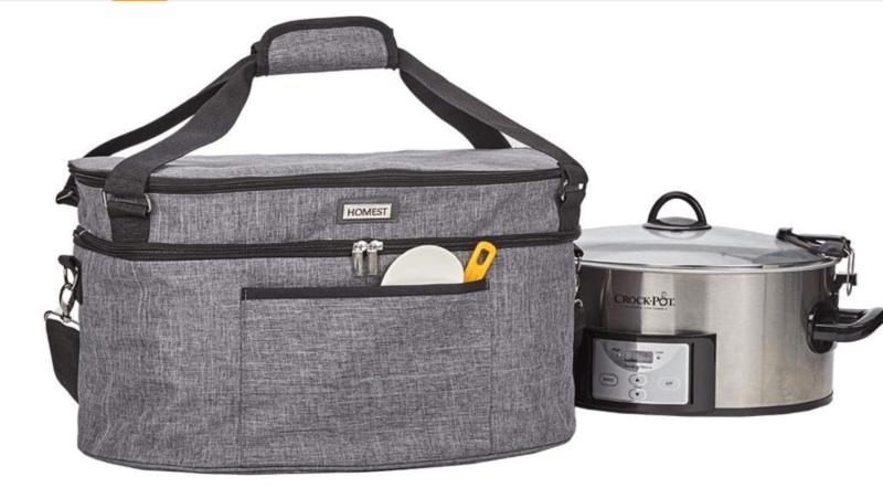 Crock Pot Carrier