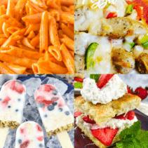 Meal Plan Monday 271