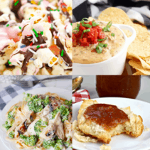 meal plan monday 274
